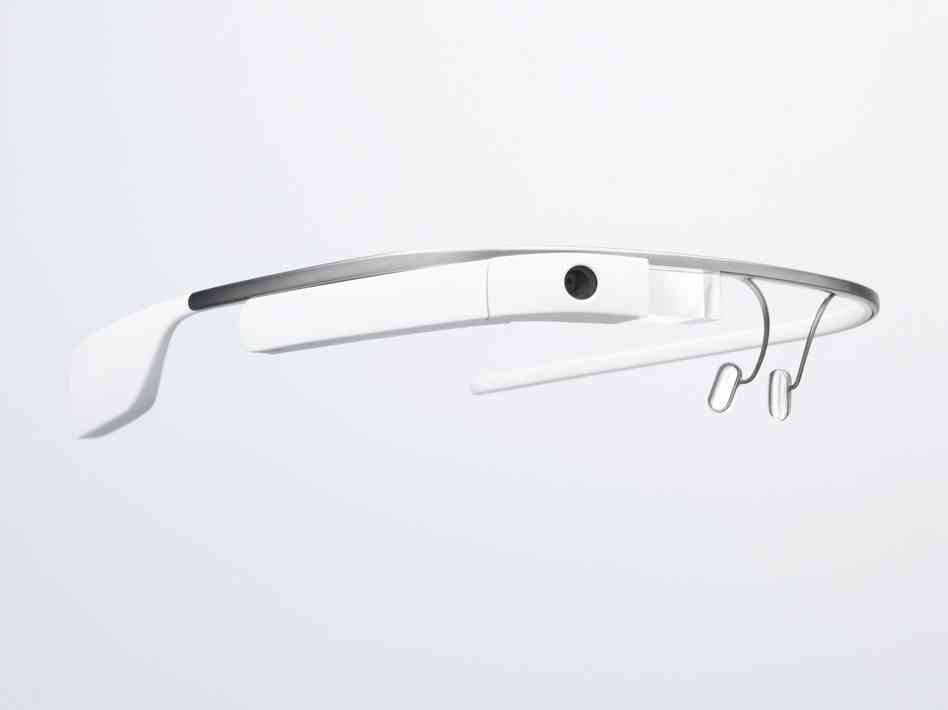 I Google Glass approdano in Europa